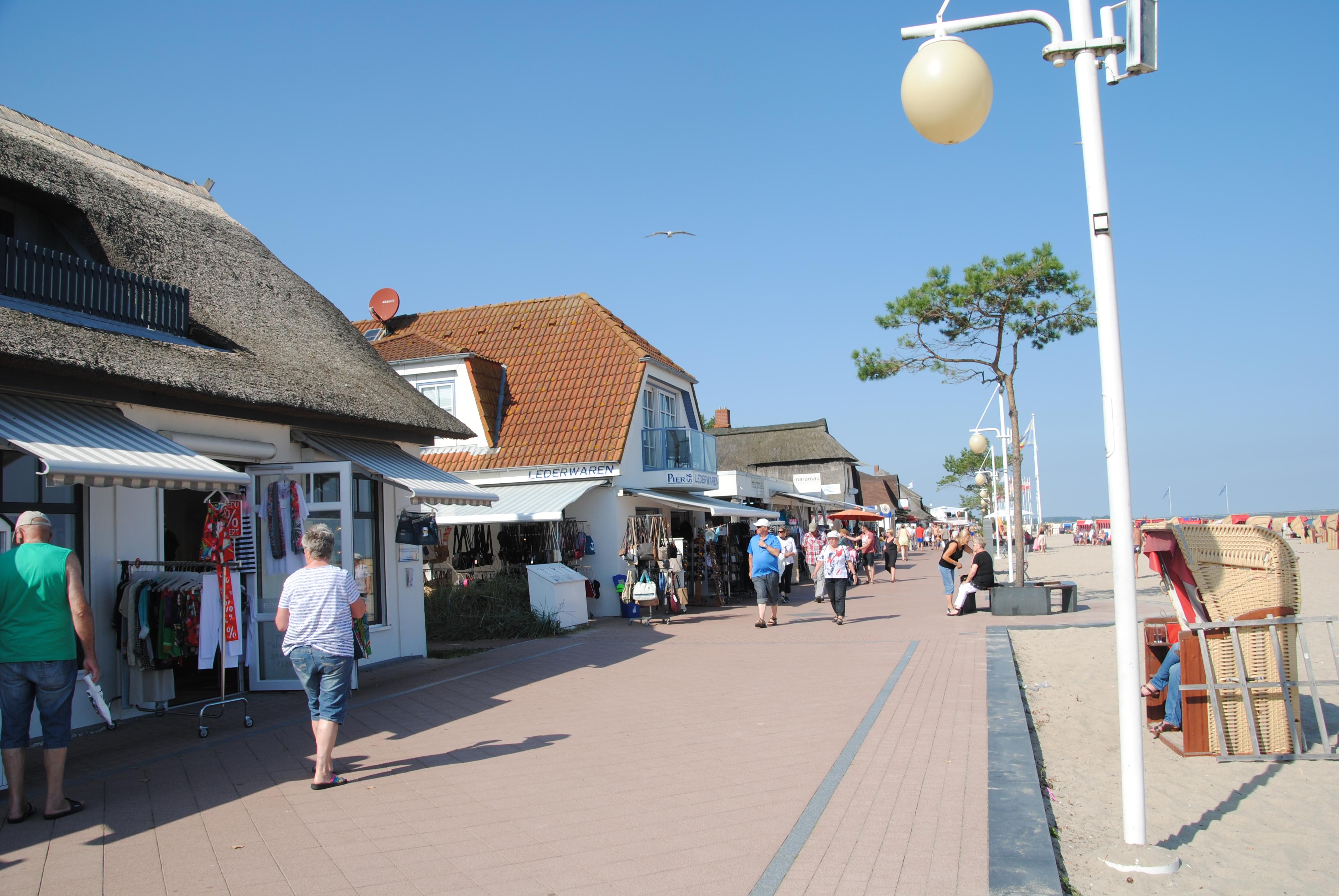 Dahme Schleswig Holstein